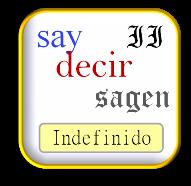Conjugar Verbos En Italiano